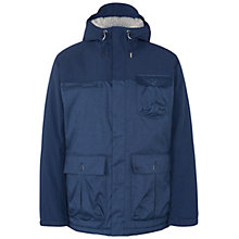 Buy Helly Hansen Utility Parka Jacket Online at johnlewis.com