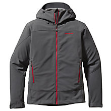 Buy Patagonia Adze Fleece Hooded Jacket Online at johnlewis.com