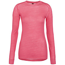 Buy Helly Hansen Women's Warm Base Layer Top Online at johnlewis.com