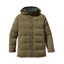 Buy Patagonia's Men Bivy Down Parka Jacket Online at johnlewis.com