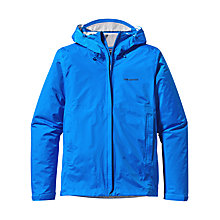 Buy Patagonia Torrentshell Jacket Online at johnlewis.com