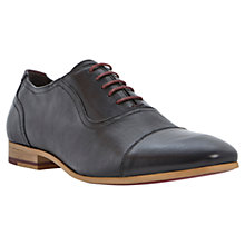 Buy Bertie Radios Oxford Lace Up Shoes Online at johnlewis.com