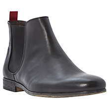 Buy Bertie Leather Chelsea Boot Online at johnlewis.com