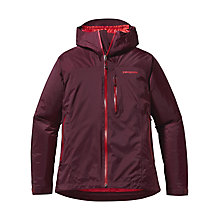 Buy Patagonia Women's Insulated Torrentshell Jacket Online at johnlewis.com