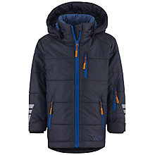 Buy Skogstad Boys' Nigard Primaloft Jacket Online at johnlewis.com