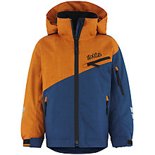 Buy Skogstad Boys' Vetledal Jacket Online at johnlewis.com
