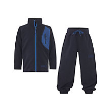 Buy Skogstad Boys' Odin Mini Fleece Set Online at johnlewis.com