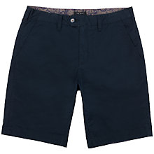 Buy Ted Baker Bagend Chino Shorts Online at johnlewis.com