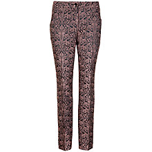 Buy Ted Baker Jacquard Suit Trousers Online at johnlewis.com
