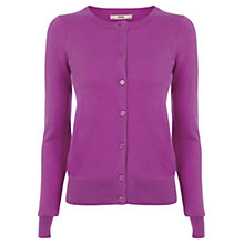 Buy Oasis Crew Cardigan Online at johnlewis.com