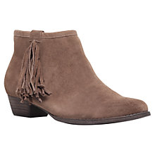 Buy Miss KG Sassy Low Heel Ankle Boots Online at johnlewis.com