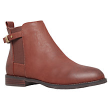 Buy Miss KG Sammy Flat Ankle Boots Online at johnlewis.com
