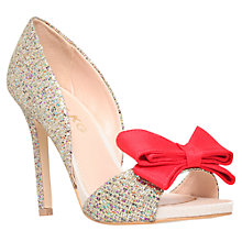 Buy Miss KG Gabriella High Heel Occasion Sandals Online at johnlewis.com