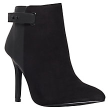 Buy Miss KG Berry Shoe Boots, Black Online at johnlewis.com