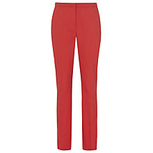 Buy Reiss Londra Straight Leg Trouser Online at johnlewis.com