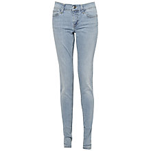 Buy French Connection Tiffany Jeans, Sunbleach Wash Online at johnlewis.com
