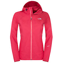 Buy The North Face Women's Stratos Hooded Jacket Online at johnlewis.com