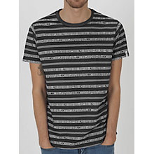 Buy Supremebeing Isle Stripe T-Shirt Online at johnlewis.com