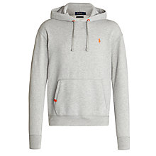 Buy Polo Ralph Lauren Magic Fleece Hoodie Online at johnlewis.com