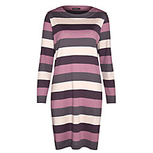 Buy Marimekko Colour Stripe Dress, Multi Online at johnlewis.com