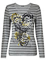 Gerry Weber Print T-shirt, Multi