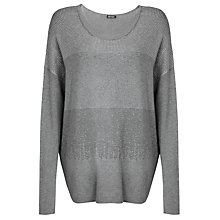 Buy Gerry Weber Sparkle Knit Jumper Online at johnlewis.com
