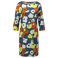 Buy Marimekko Siopa Floral Dress, Multi Online at johnlewis.com