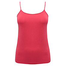 Buy East Jersey Cami Online at johnlewis.com