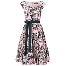 Buy Phase Eight Matilda Floral Dress, Multi Online at johnlewis.com