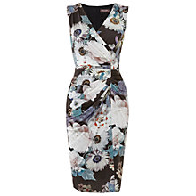 Buy Phase Eight Arline Floral Dress, Multi Online at johnlewis.com