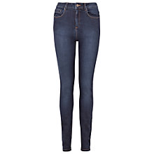 Buy Phase Eight Ellen Jeans, Indigo Online at johnlewis.com
