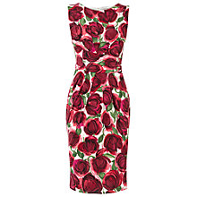 Buy Phase Eight Leila Rose Dress, Multi Online at johnlewis.com