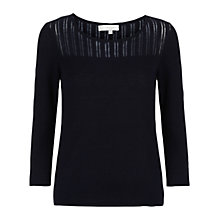 Buy Hobbs Priya Sweater Online at johnlewis.com