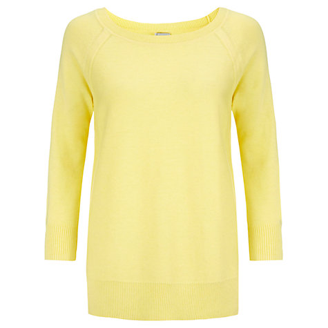 Buy Hobbs Beth Jumper Online at johnlewis.com