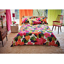 Buy Scion Diva Floral Bedding Online at johnlewis.com