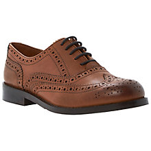 Buy Bertie Lockett Leather Brogues Online at johnlewis.com
