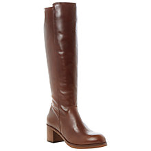 Buy Bertie Timber Leather Boots Online at johnlewis.com