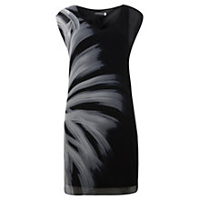 Buy Mint Velvet Sport Back Dress, Multi Online at johnlewis.com