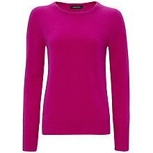 Buy Jaeger Cashmere Sweater Online at johnlewis.com