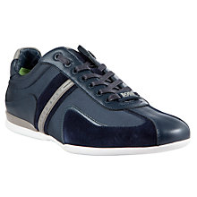 Buy BOSS Space Up Trainers Online at johnlewis.com