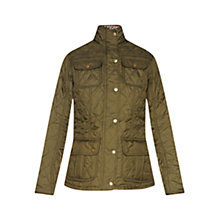 Buy Barbour Alice Quilt Jacket Online at johnlewis.com