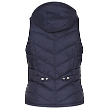Buy Barbour Forland Gilet Online at johnlewis.com