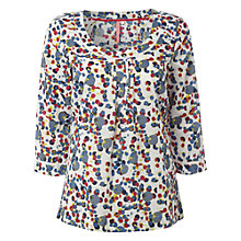 Buy White Stuff Mei Top, White Online at johnlewis.com
