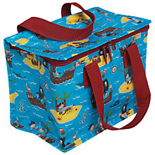 Buy Rex Pirate Print Lunch Bag, Multi Online at johnlewis.com