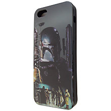 Buy Star Wars Boba Fett iPhone Cover Online at johnlewis.com