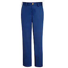 Buy John Lewis Heirloom Collection Boys' Sateen Trousers Online at johnlewis.com
