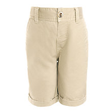 Buy John Lewis Boy Chino Shorts Online at johnlewis.com