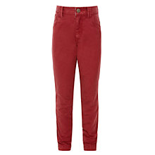 Buy John Lewis Boy Cinch Back Chino Trousers Online at johnlewis.com