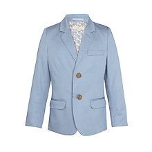 Buy John Lewis Heirloom Collection Boys' Sateen Jacket Online at johnlewis.com