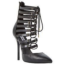 Buy Steve Madden STS Leather Ocassion Shoes Online at johnlewis.com